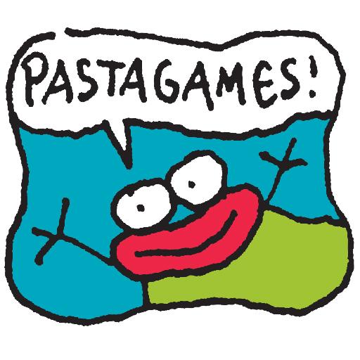Pasta Games