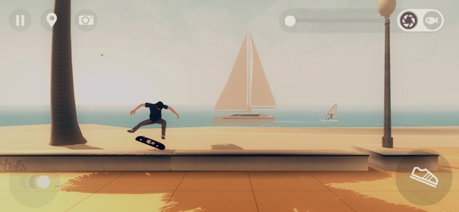 Skate City Screenshot 0