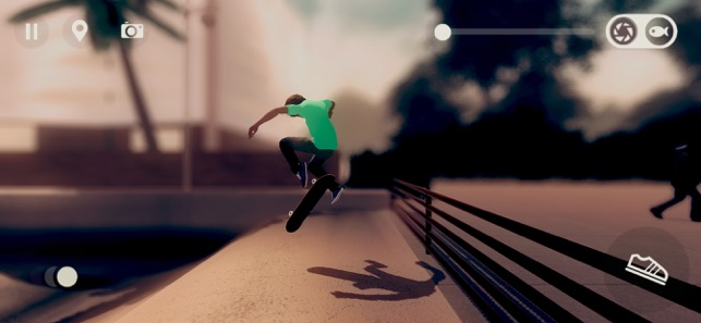 Skate City Screenshot 2