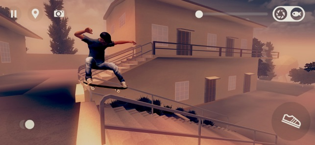 Skate City Screenshot 5