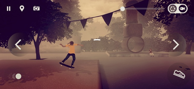 Skate City Screenshot 6