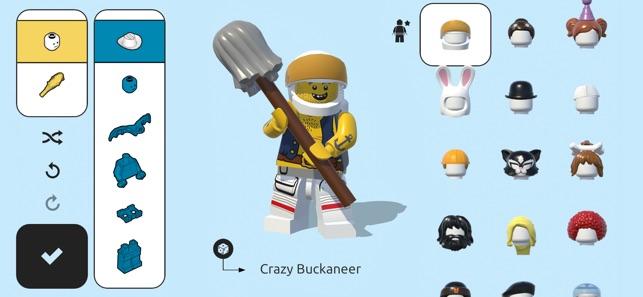 LEGO Brawls Screenshot 1