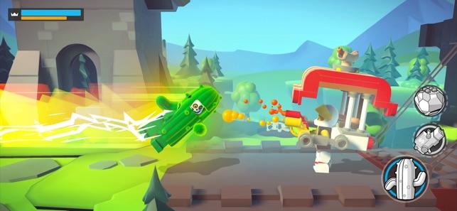 LEGO Brawls Screenshot 3