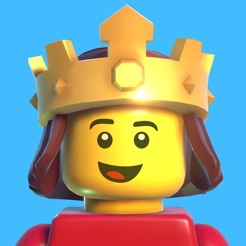 LEGO Brawls Icon