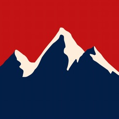 Over the Alps Icon