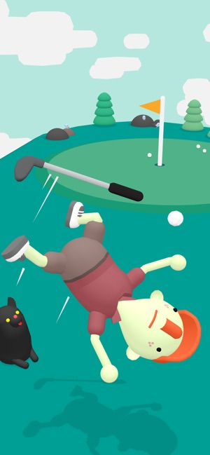 What the Golf? Screenshot 0