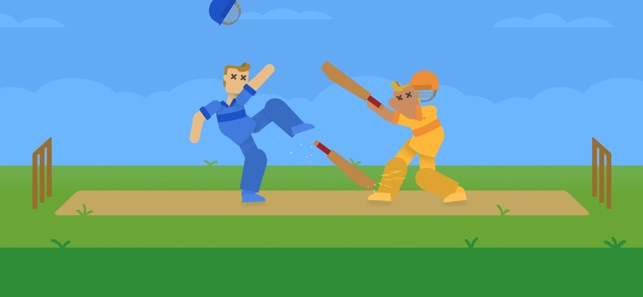 Cricket Through the Ages Screenshot 7