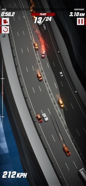 Speed Demons Screenshot 0