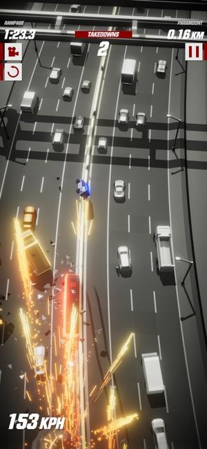 Speed Demons Screenshot 4