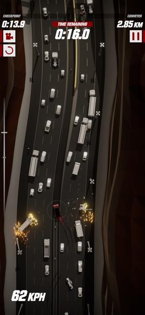 Speed Demons Screenshot 6