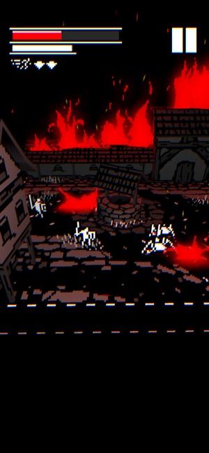 Bleak Sword Screenshot 2