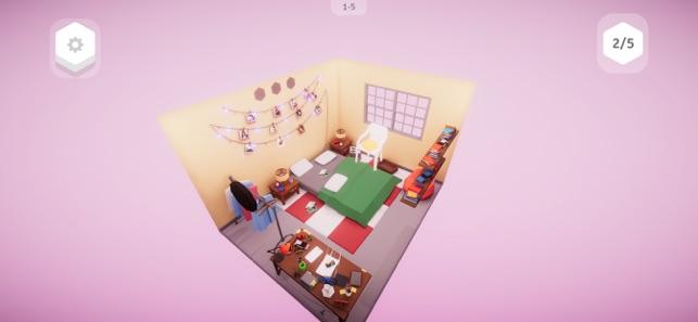 Possessions. Screenshot 3