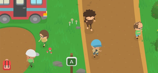 Sneaky Sasquatch Screenshot 7