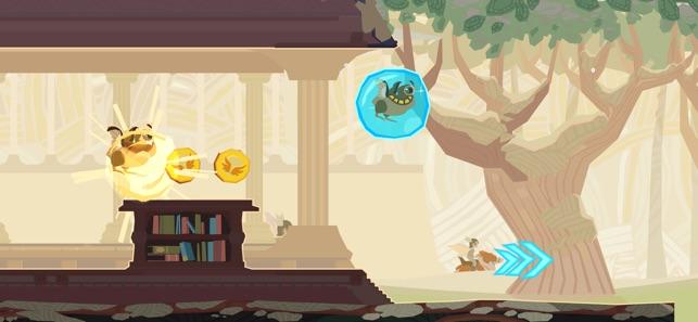 Fledgling Heroes Screenshot 5