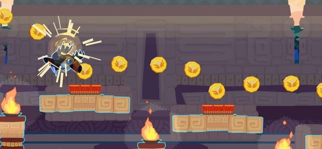 Fledgling Heroes Screenshot 6