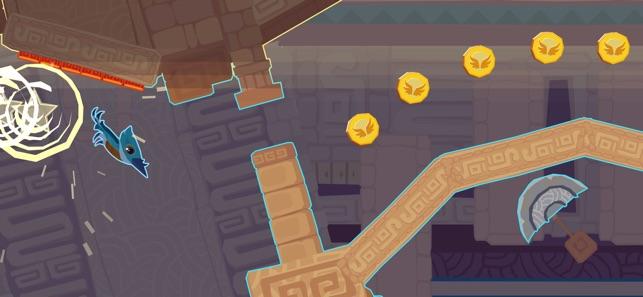 Fledgling Heroes Screenshot 8