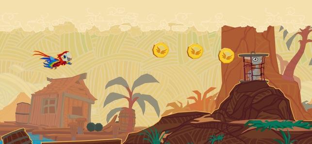 Fledgling Heroes Screenshot 9