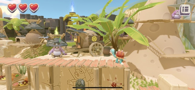 Way of the Turtle Screenshot 0
