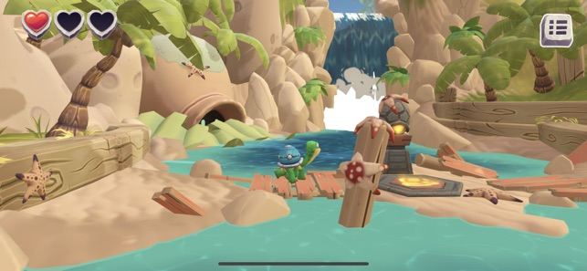 Way of the Turtle Screenshot 2