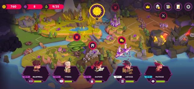 King's League II Screenshot 0