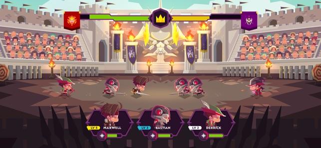 King's League II Screenshot 1