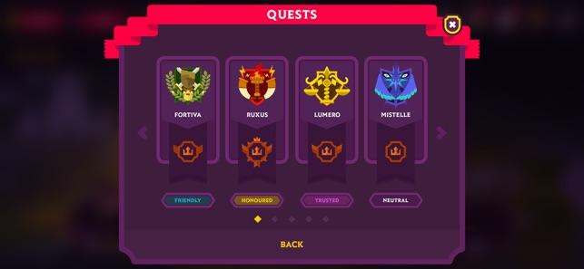 King's League II Screenshot 5