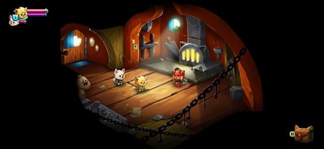 Cat Quest II Screenshot 3