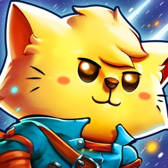 Cat Quest II Icon