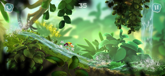 Apple Arcade: Big updates come to Rayman-Mini, Pac-Man and 8 other games - CNET