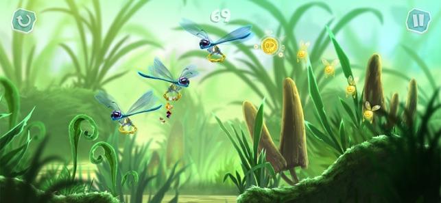 Rayman Mini Screenshot 4