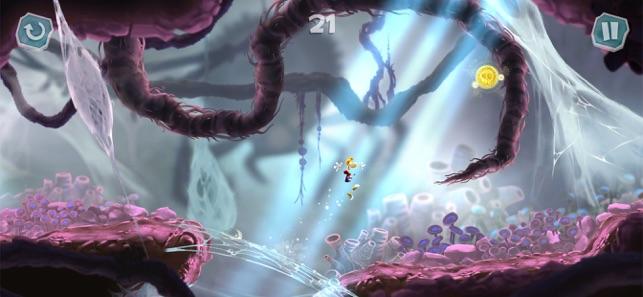 Rayman Mini Screenshot 5