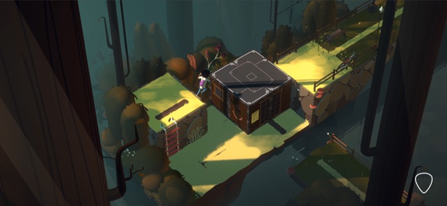 Where Cards Fall Screenshot 1