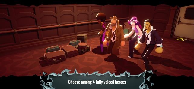 Dread Nautical Screenshot 3