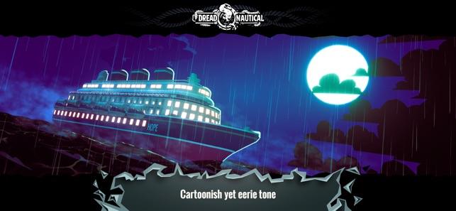 Dread Nautical Screenshot 9