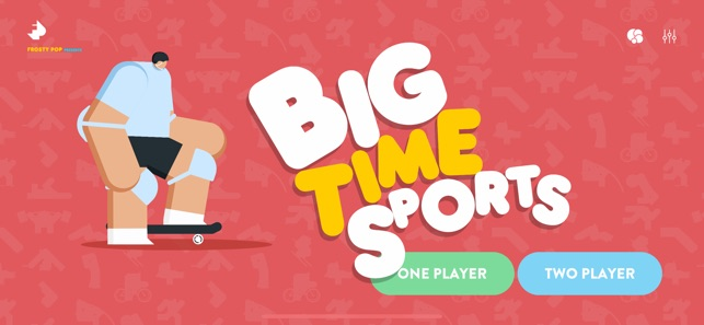 Big Time Sports Screenshot 9
