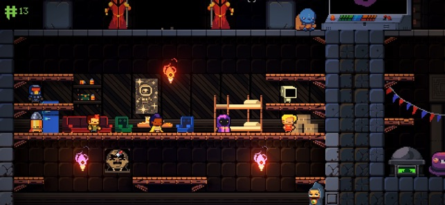 Exit the Gungeon Screenshot 7
