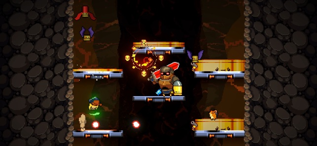 Exit the Gungeon Screenshot 9