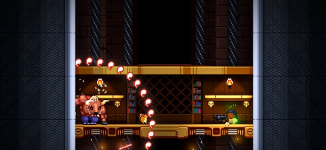 Exit the Gungeon Screenshot 3