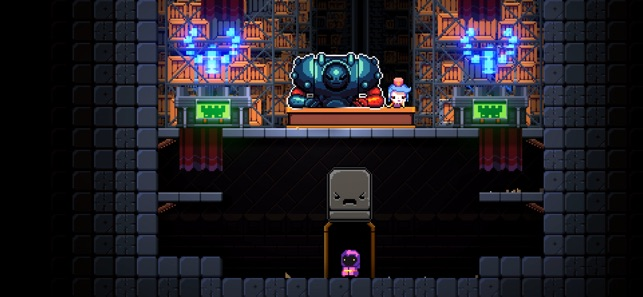 Exit the Gungeon Screenshot 4