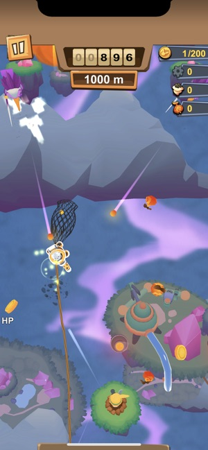 Battlesky Brigade Harpooner Screenshot 3
