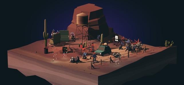 Overland Screenshot 7