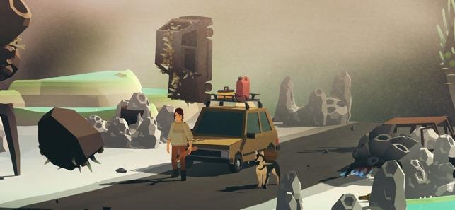 Overland Screenshot 8