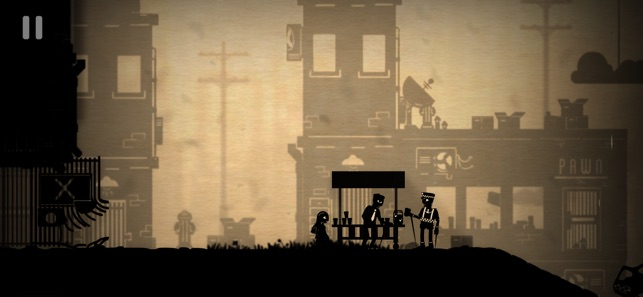 Projection: First Light Screenshot 0