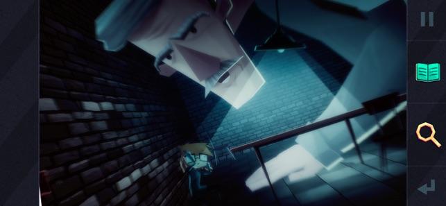 Jenny LeClue Screenshot 6