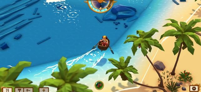 Stranded Sails Screenshot 1