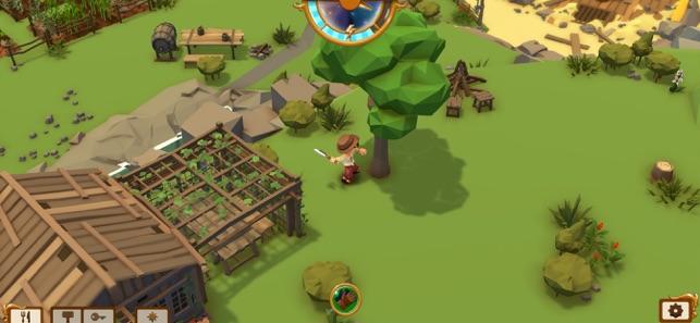 Stranded Sails Screenshot 4