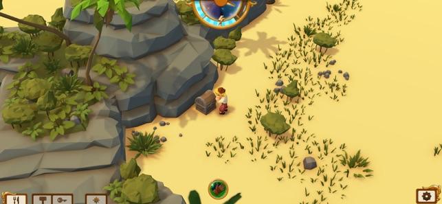 Stranded Sails Screenshot 5