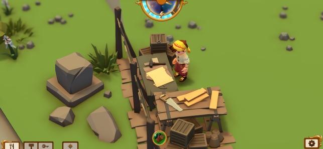 Stranded Sails Screenshot 8