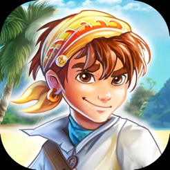 Stranded Sails Icon