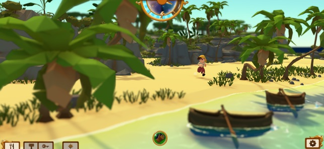 Stranded Sails Screenshot 0